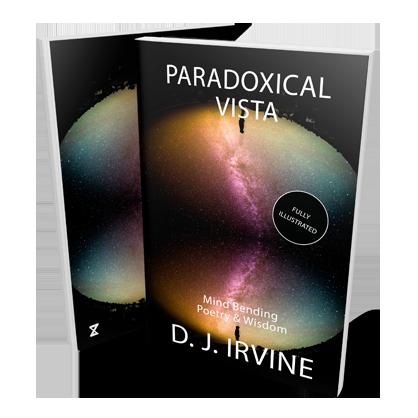 Buy The Paradoxical Vista Book